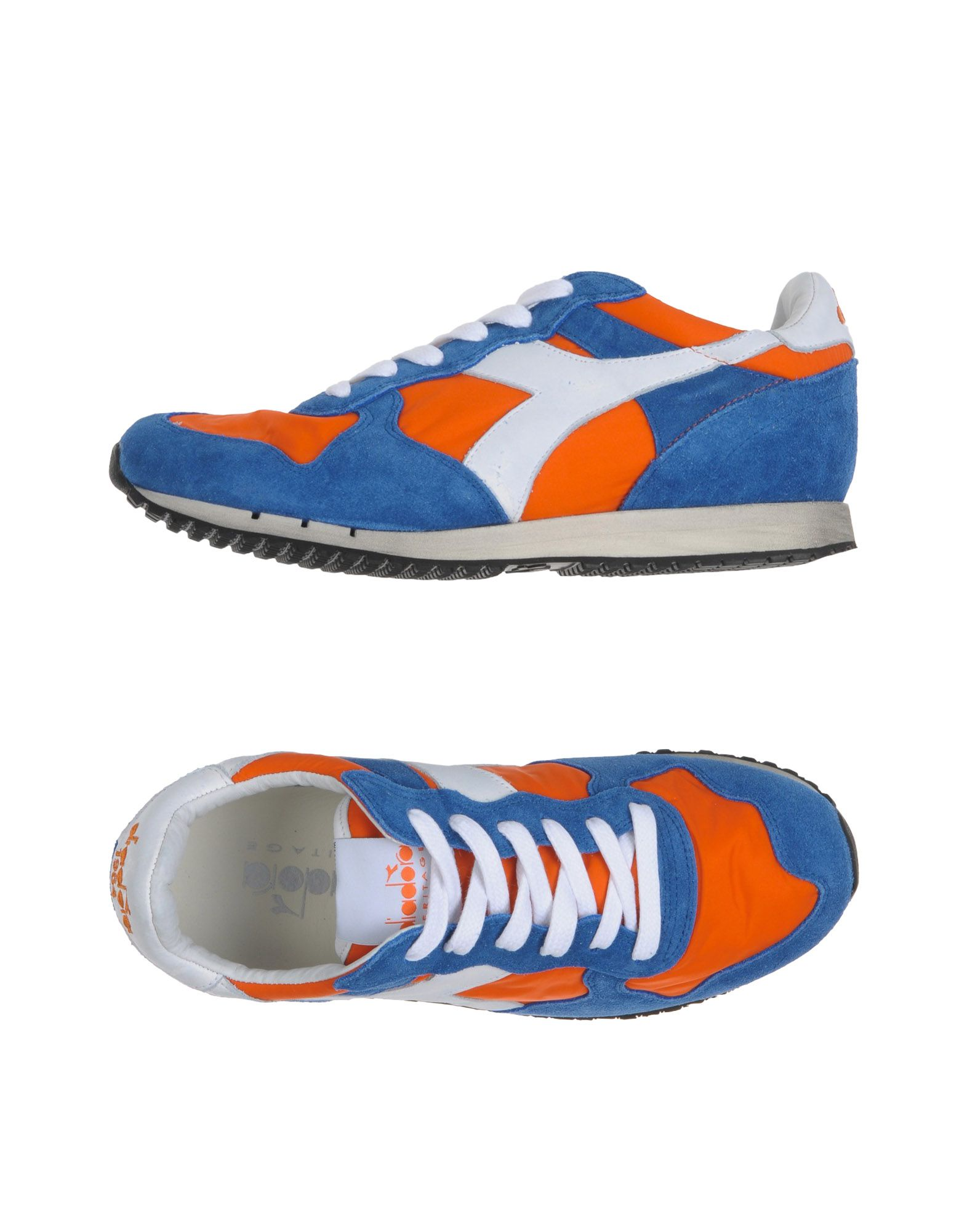 a history of diadora footwear company