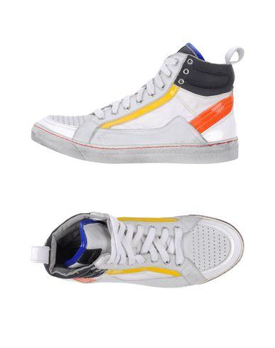zapatillas MONOWAY Sneakers abotinadas hombre