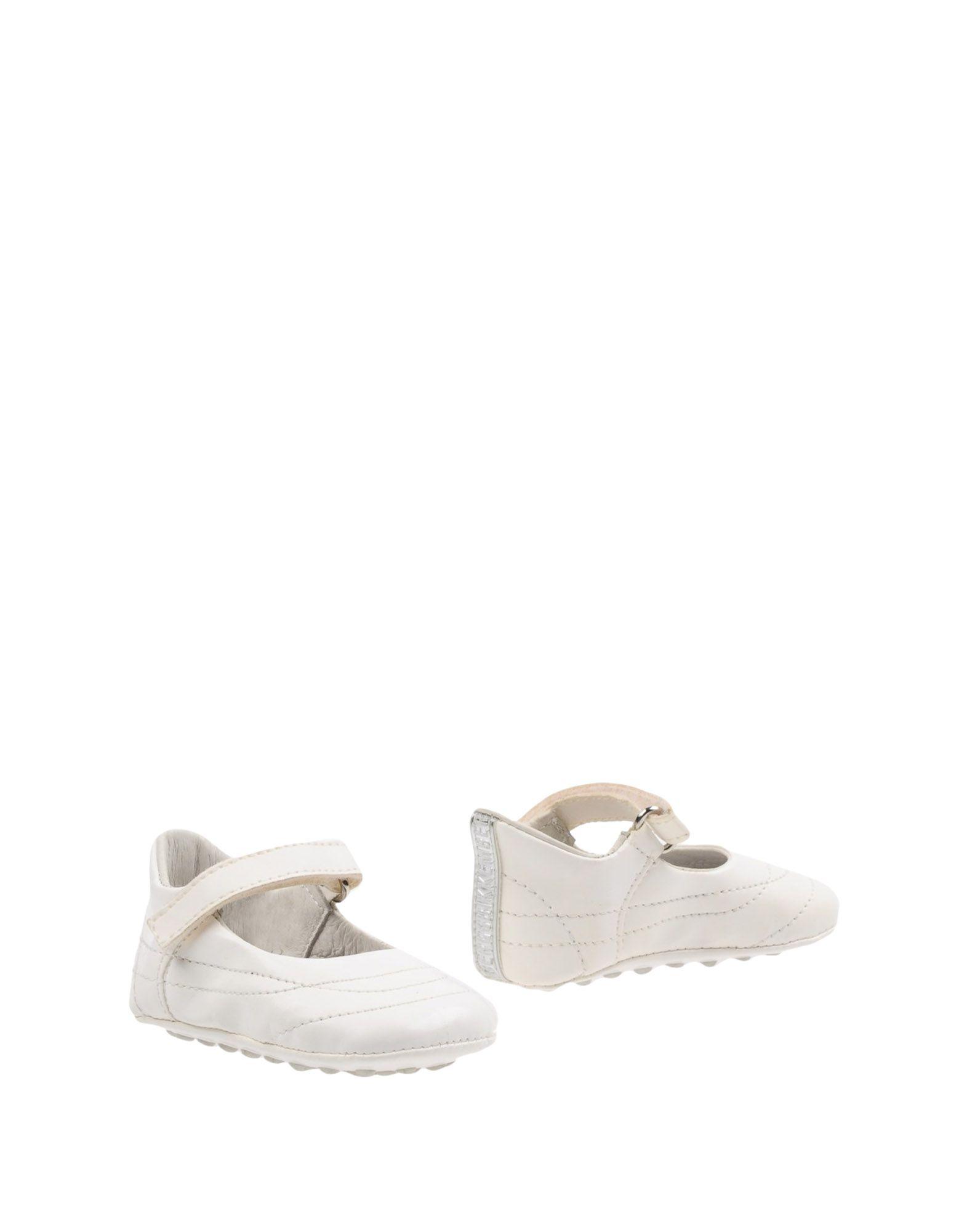 BIKKEMBERGS Обувь для новорожденных