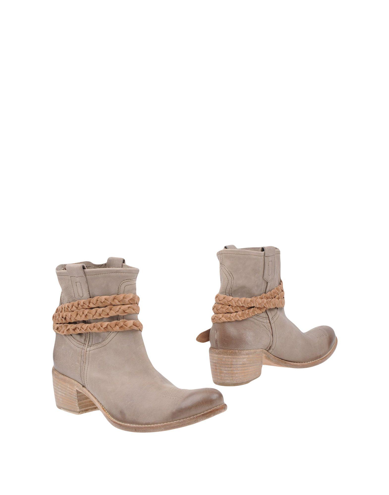GARRICE Полусапоги и высокие ботинки garrice полусапоги и высокие ботинки
