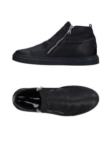Высокие кеды и кроссовки от BOTTEGA MARCHIGIANA