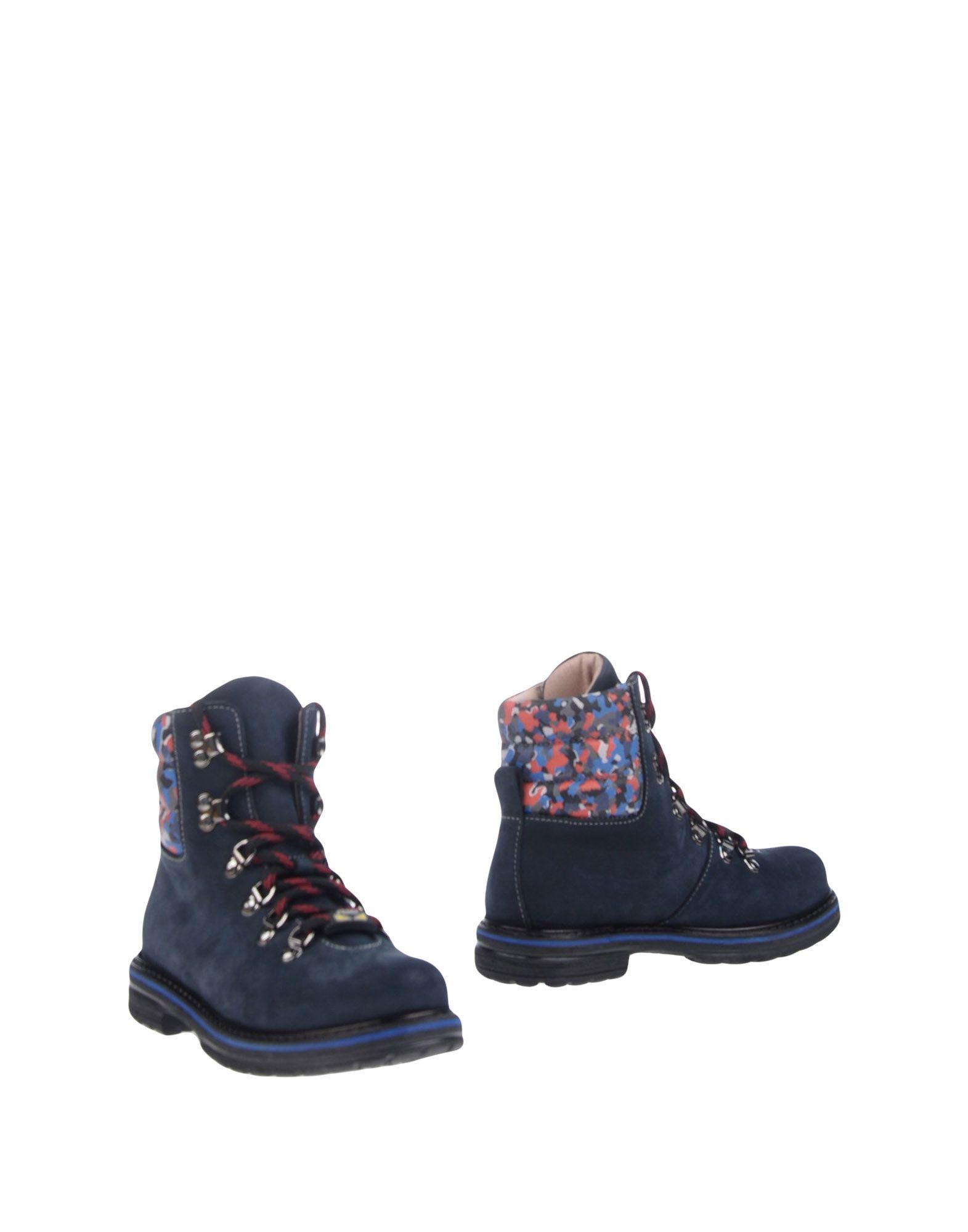 FENDI Полусапоги и высокие ботинки hecon полусапоги и высокие ботинки