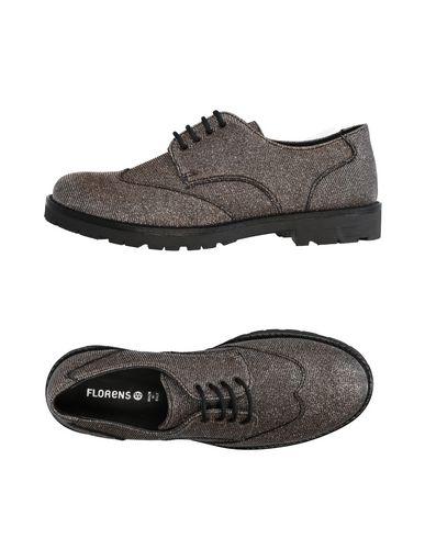 FLORENS Chaussures à lacets enfant
