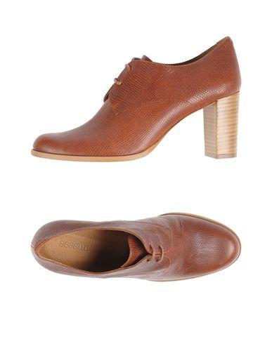 SESSUN Chaussures à lacets femme