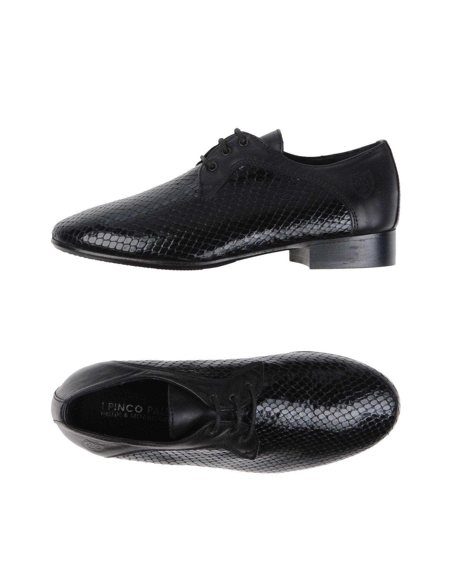 I PINCO PALLINO I&S CAVALLERI Обувь на шнурках church s обувь на шнурках