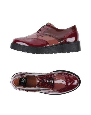 Обувь на шнурках от ISLO ISABELLA LORUSSO
