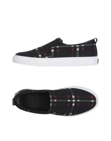 MSGM Sneakers & Tennis basses homme