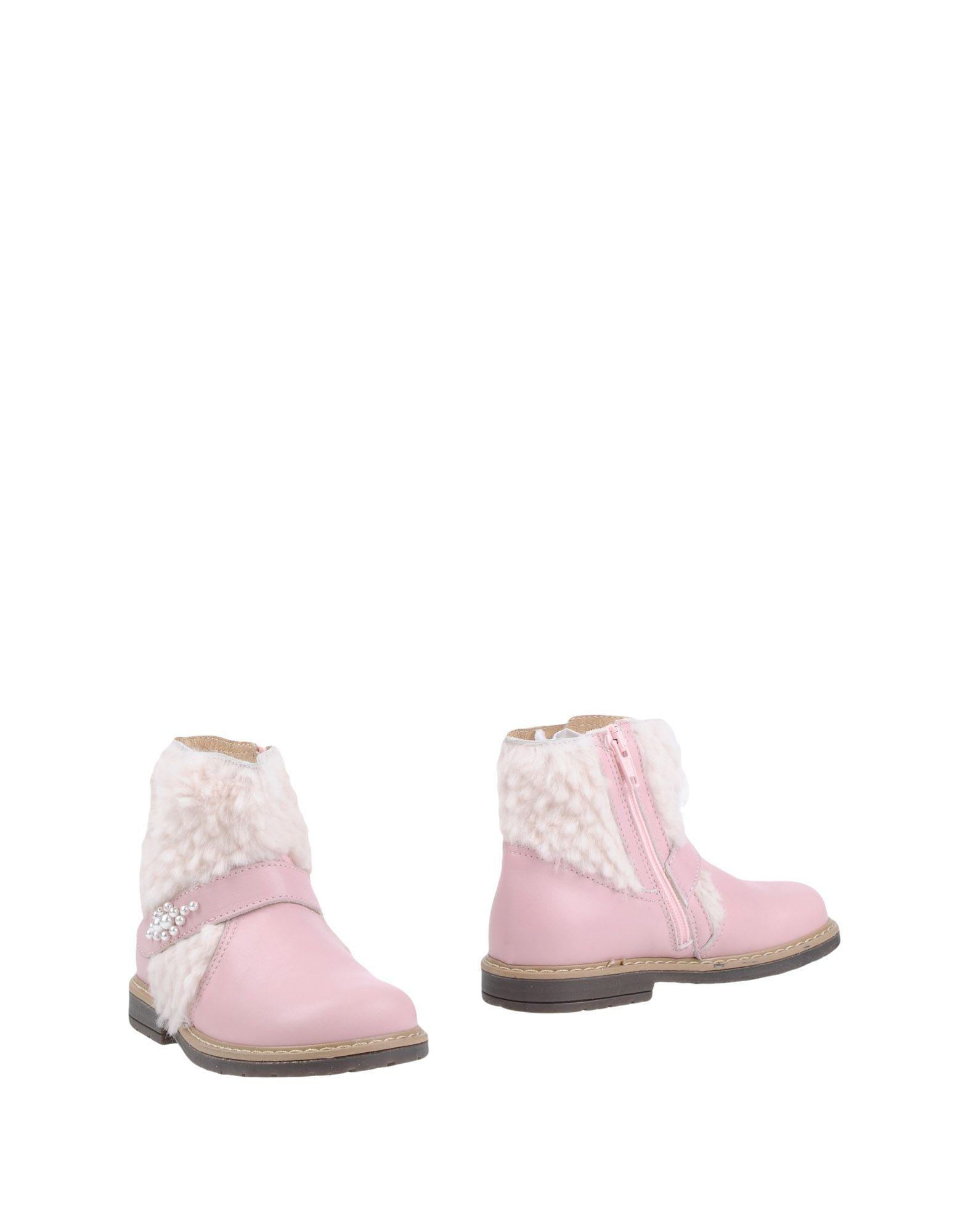 MISS BLUMARINE Полусапоги и высокие ботинки miss blumarine baby 397995