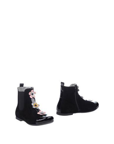 zapatillas FENDI Botines de ca?a alta infantil