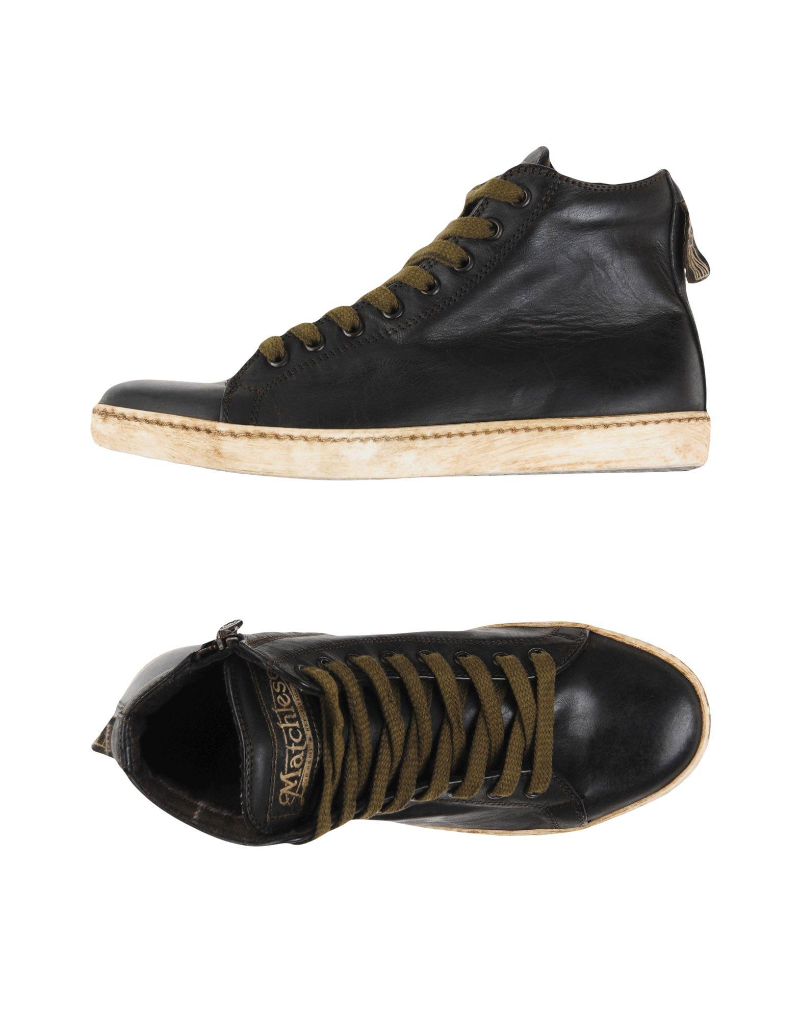 MATCHLESS Высокие кеды и кроссовки кеды кроссовки высокие dc council mid tx stone camo