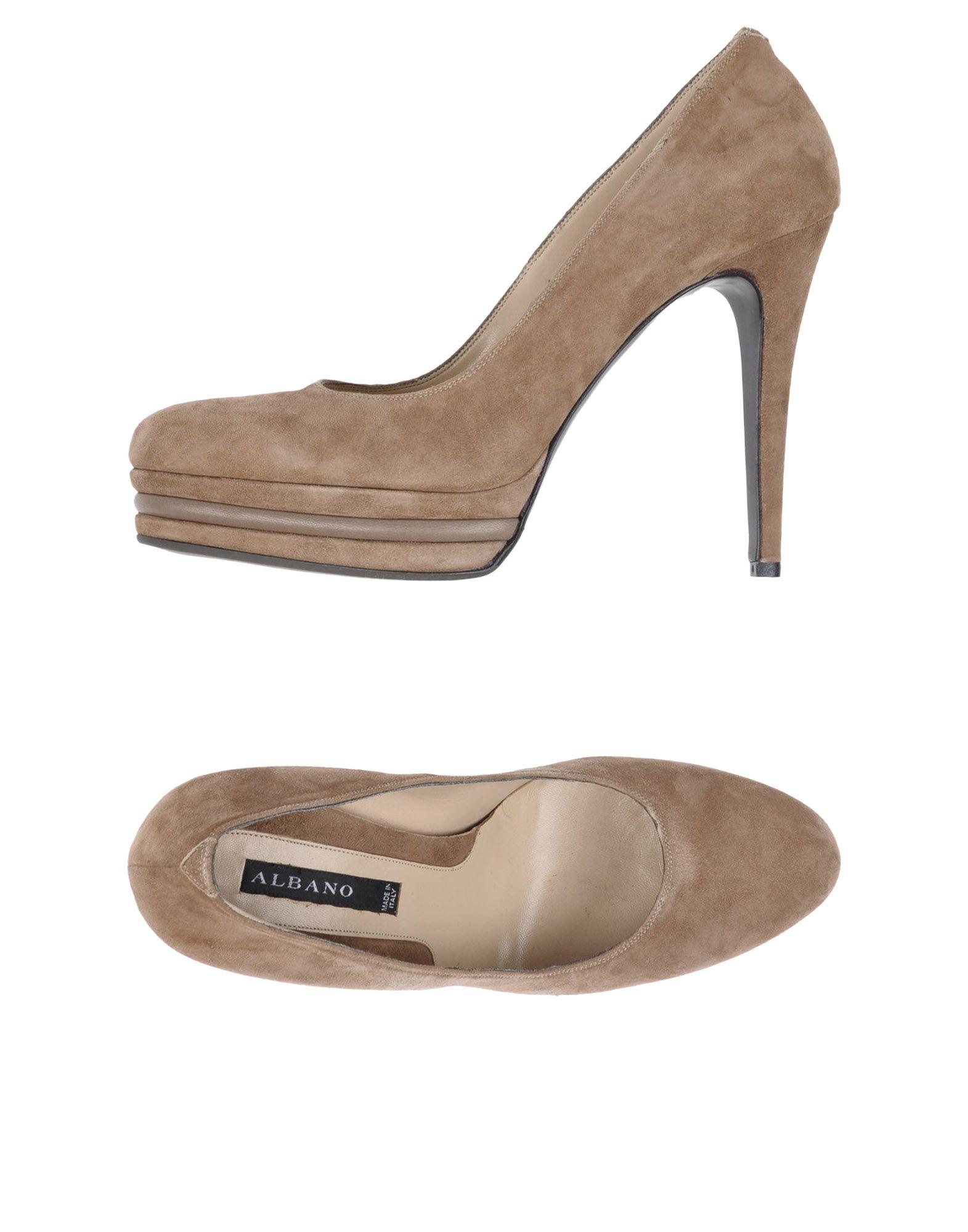 купить ALBANO Туфли дешево