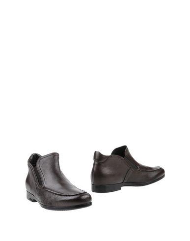 zapatillas FABI Botines de ca?a alta hombre