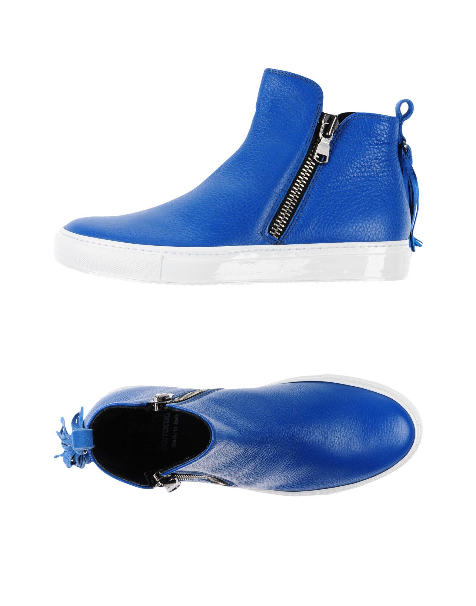 BARRACUDA Высокие кеды и кроссовки кеды кроссовки высокие dc council mid tx stone camo