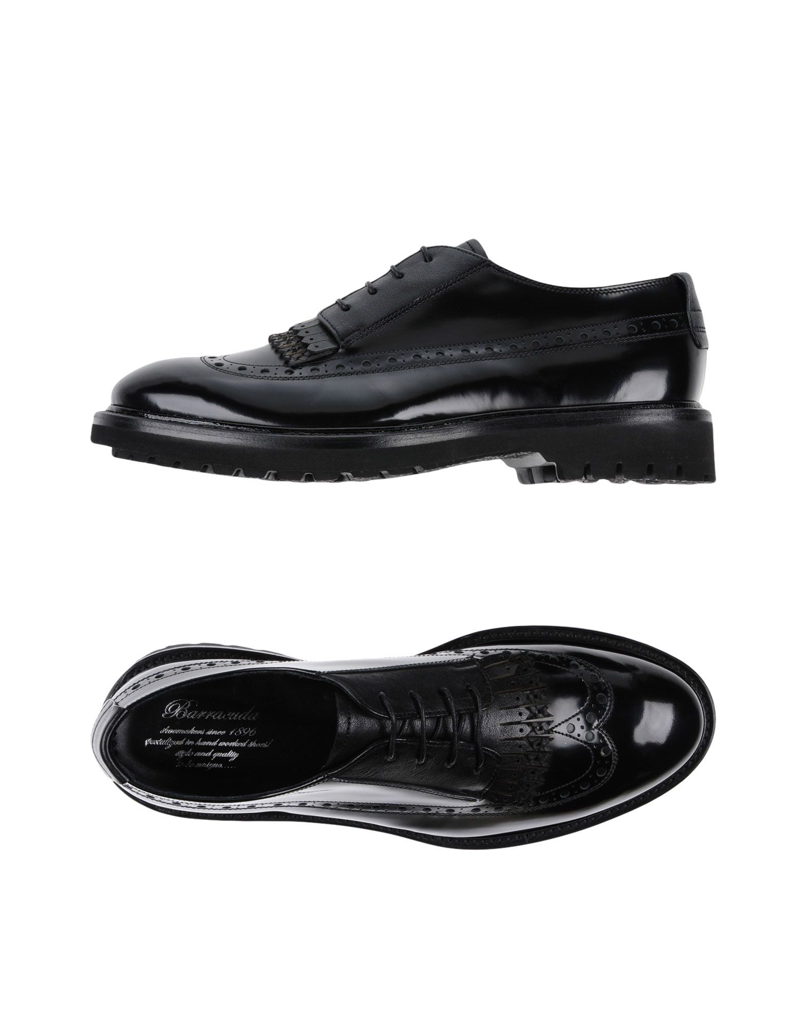 BARRACUDA Обувь на шнурках первый внутри обувь обувь обувь обувь обувь обувь обувь обувь обувь 8a2549 мужская армия green 40 метров
