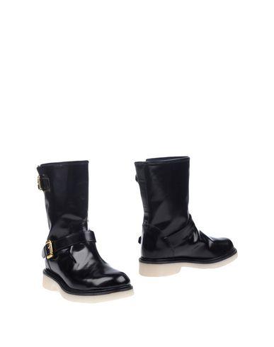 zapatillas HEGO S LIVERPOOL Botines de ca?a alta mujer