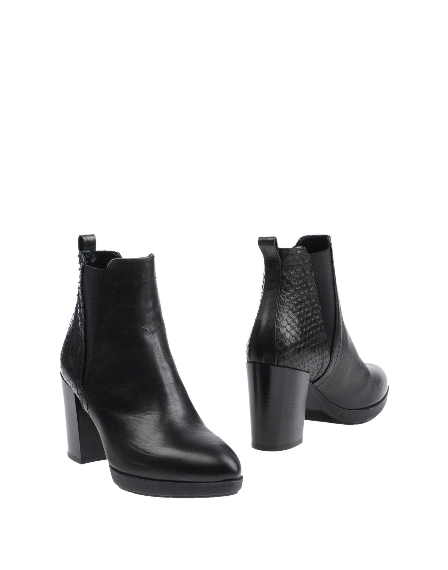 LORENZO MARI Полусапоги и высокие ботинки цены онлайн