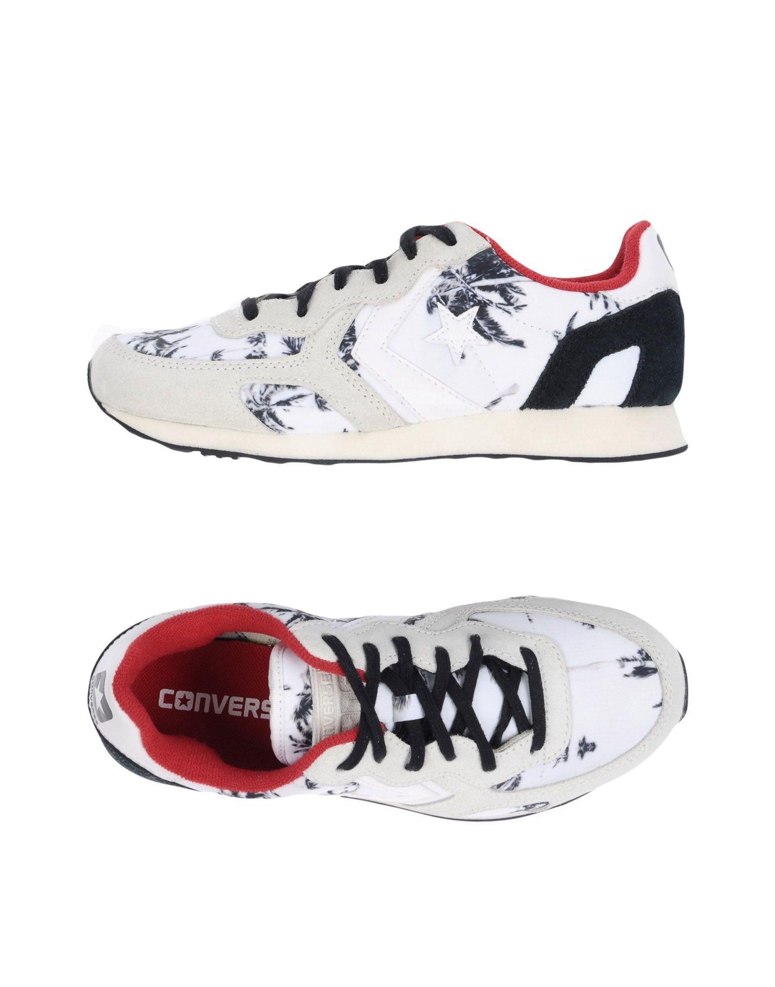 Фото CONVERSE CONS Низкие кеды и кроссовки. Купить с доставкой