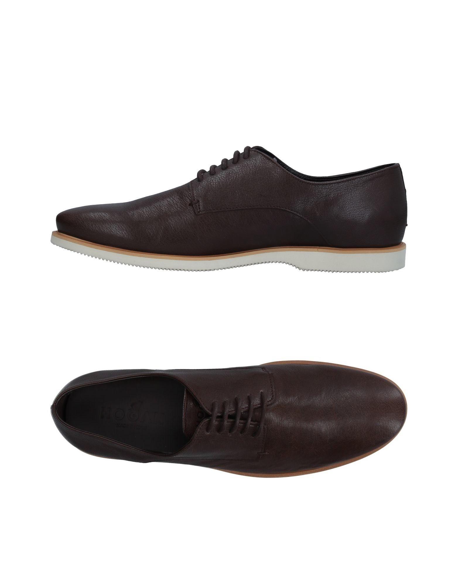 HOGAN Обувь на шнурках первый внутри обувь обувь обувь обувь обувь обувь обувь обувь обувь 8a2549 мужская армия green 40 метров