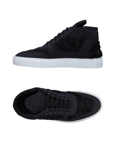 zapatillas FILLING PIECES Sneakers abotinadas hombre