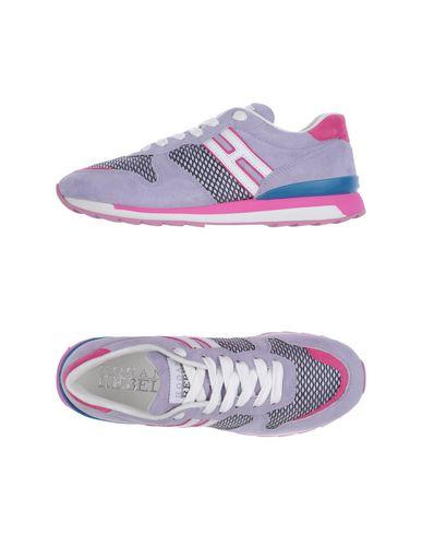 HOGAN REBEL Sneakers & Tennis basses femme