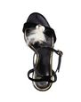 LANVIN Sandals Woman FEATHER SANDAL f