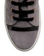 LANVIN Sneaker Femme BASKET MI-HAUTE f