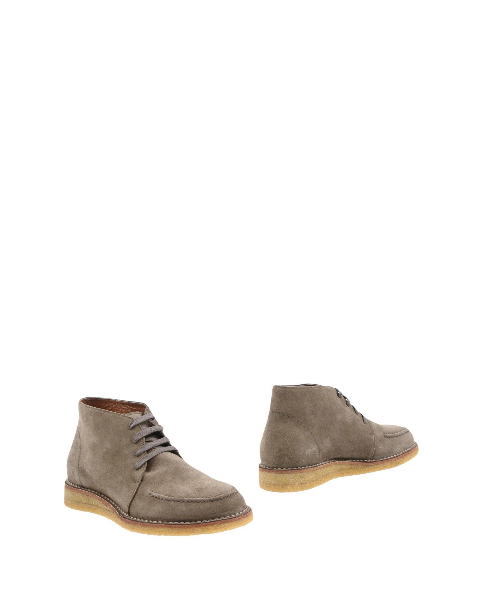 где купить TOMAS MAIER Полусапоги и высокие ботинки по лучшей цене
