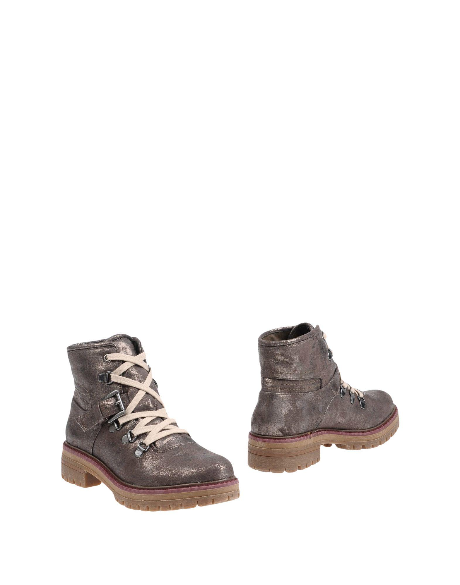 GIORGIA  & JOHNS Полусапоги и высокие ботинки giorgia