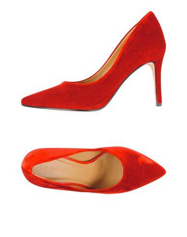 Туфли от MARC ELLIS