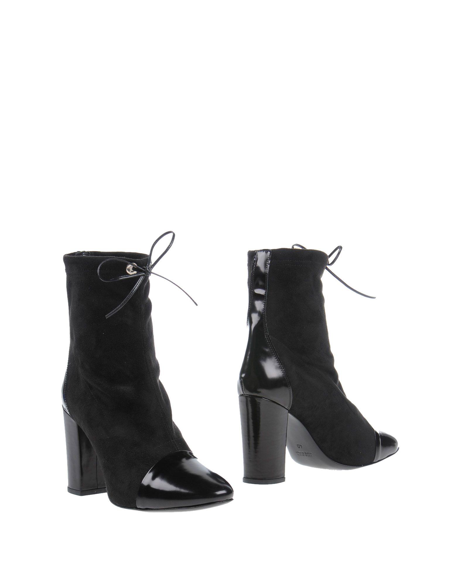 Фото STRATEGIA Полусапоги и высокие ботинки. Купить с доставкой