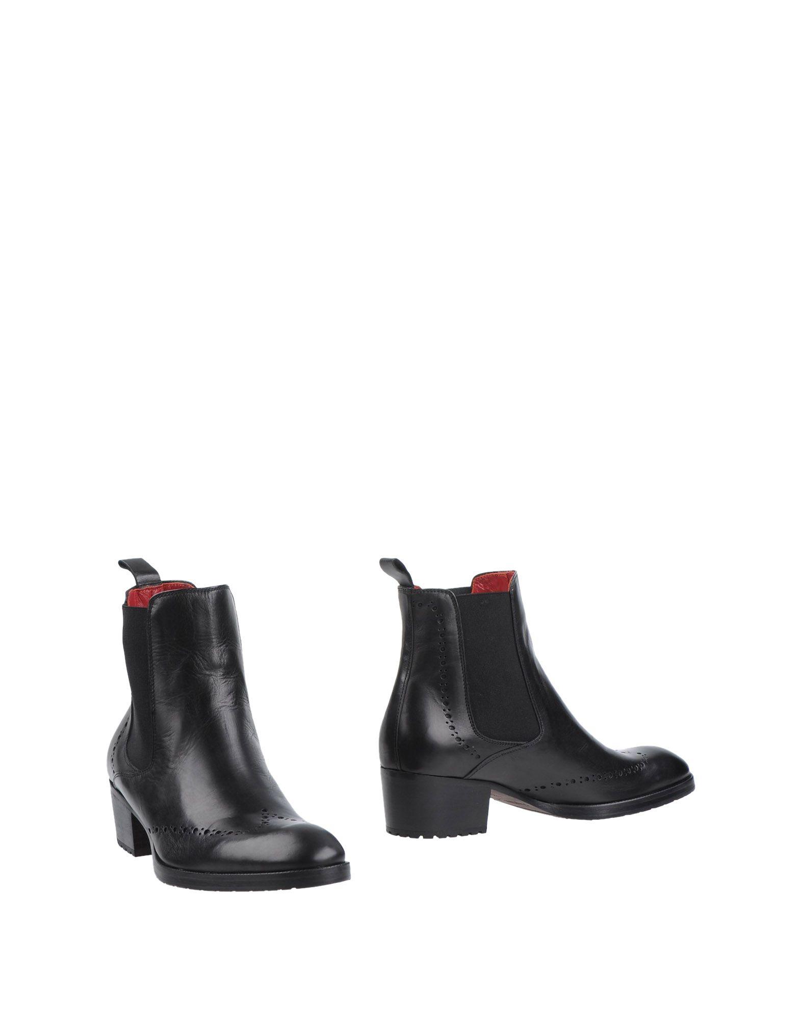 GIANFRANCO LATTANZI Полусапоги и высокие ботинки купить футбольную форму челси торрес