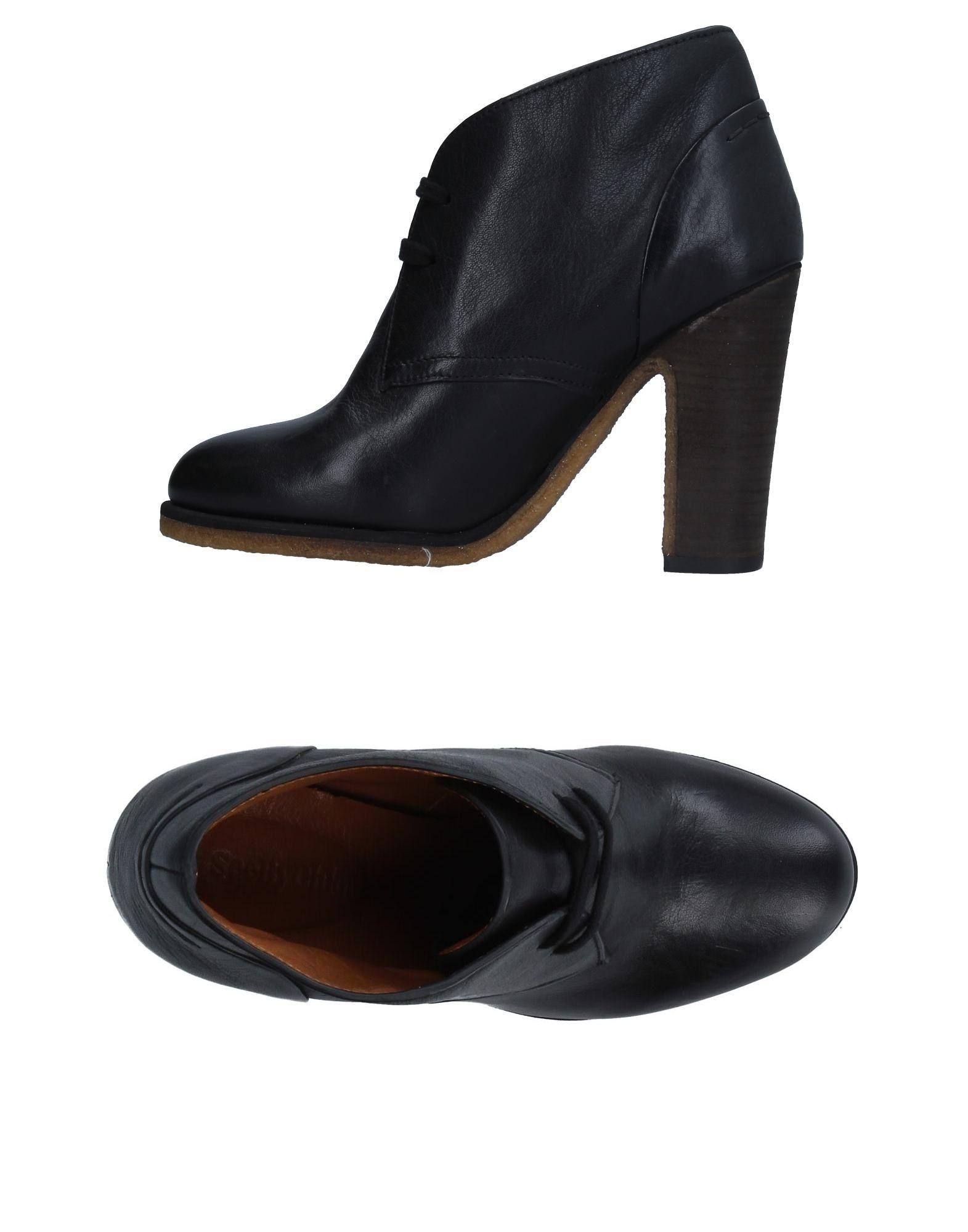 SEE BY CHLOÉ Полусапоги и высокие ботинки see by chloé рюкзак