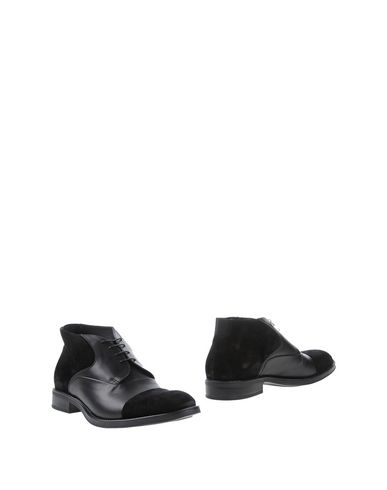 GIANFRANCO LATTANZI Bottines homme