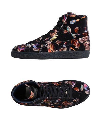 zapatillas HOUSE OF HACKNEY x PUMA Sneakers abotinadas mujer