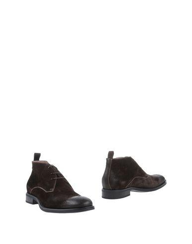 Полусапоги и высокие ботинки от GIANFRANCO LATTANZI