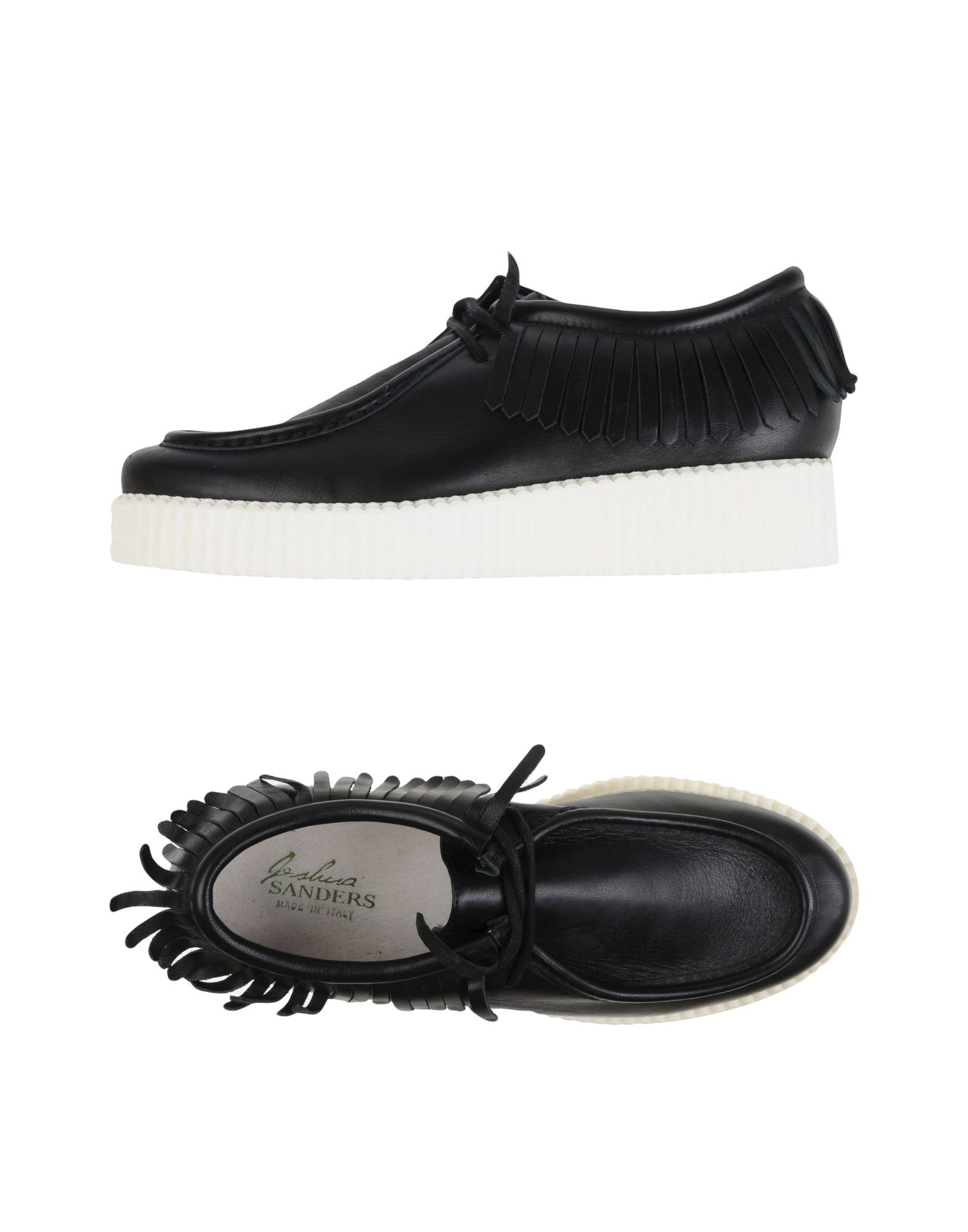 JOSHUA*S Обувь на шнурках цены онлайн