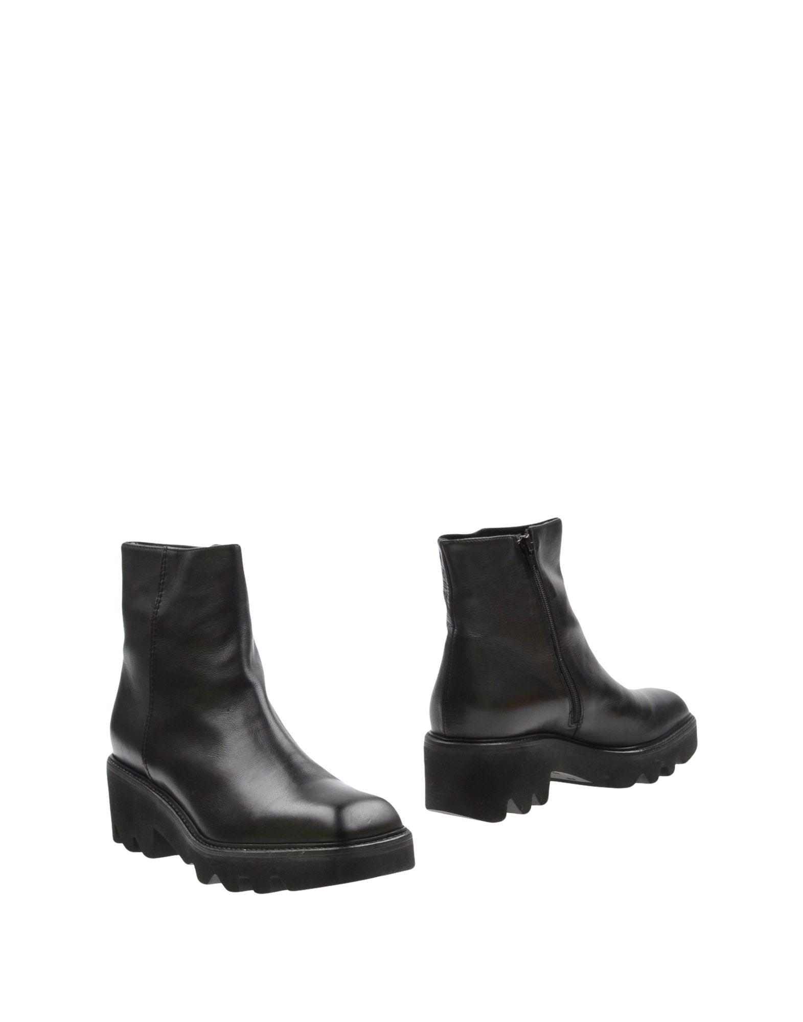 87 VIC MATIĒ Полусапоги и высокие ботинки 87 vic matiē ботинки
