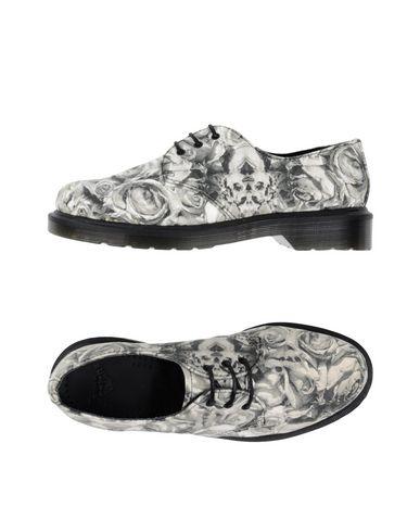 DR. MARTENS Chaussures à lacets femme