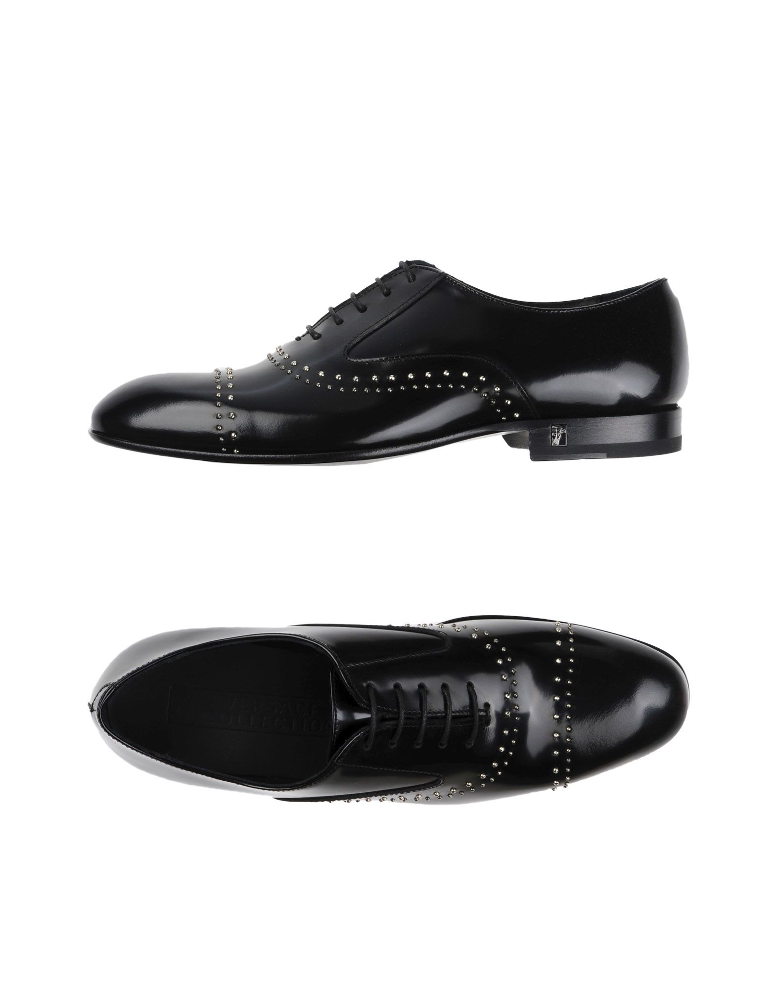 VERSACE COLLECTION Обувь на шнурках