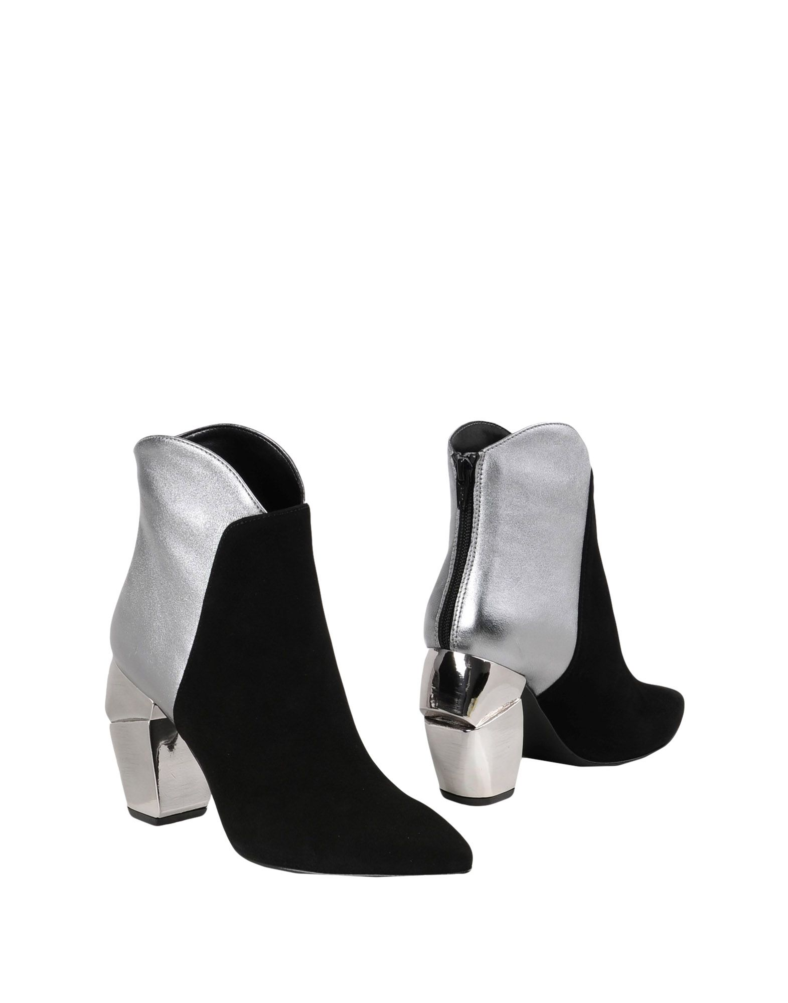 MARC ELLIS Полусапоги и высокие ботинки цены онлайн