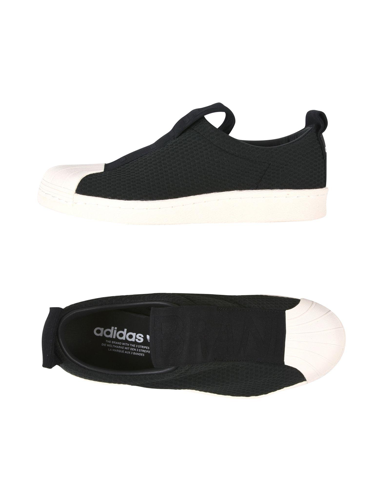 ADIDAS ORIGINALS Низкие кеды и кроссовки adidas originals men s superstar ll sneaker