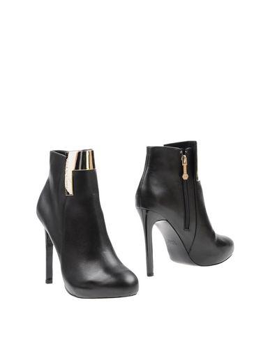 Imagen principal de producto de VERSACE JEANS - CALZADO - Botines de ca?a alta - Versace