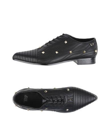 Imagen principal de producto de VERSACE JEANS - CALZADO - Zapatos de cordones - Versace
