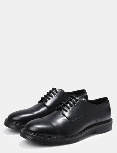 CLASSIC LOW DERBY SHOES