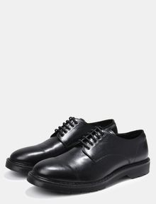 ARMANI EXCHANGE CLASSIC LOW DERBY SHOES DRESS SHOE Man r