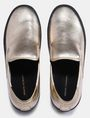ARMANI EXCHANGE METALLIC SLIP-ON SNEAKERS Sneakers Damen e