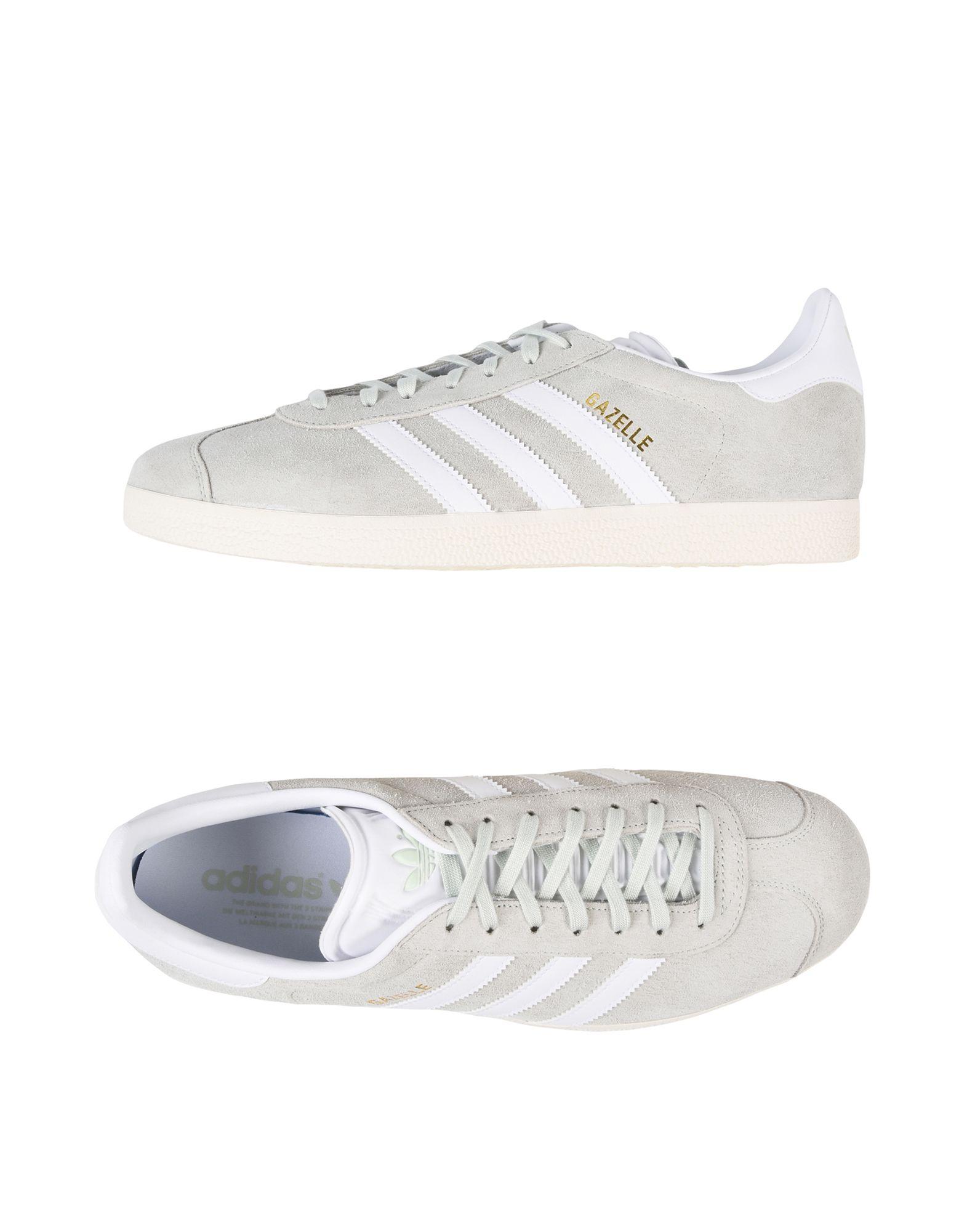 ADIDAS ORIGINALS Низкие кеды и кроссовки adidas originals gazelle st petersburg gore tex black blue white