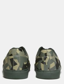 ARMANI EXCHANGE NEON LOGO SNEAKERS Sneakers Man d