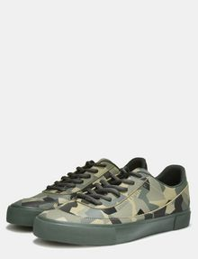 ARMANI EXCHANGE NEON LOGO SNEAKERS Sneakers Man r