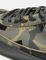 ARMANI EXCHANGE NEON LOGO SNEAKERS Sneakers Man a